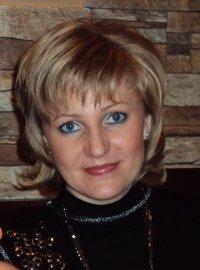 Татьяна Елохова(елисеева), 15 марта 1991, Кохма, id74109151