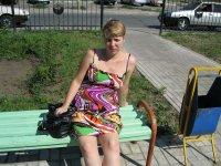 Наталья Берёза, Тольятти, id89627084
