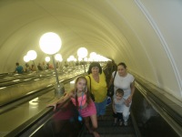 Регина Мещерякова, 18 июля , Москва, id102687298