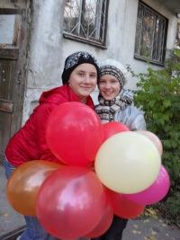 Таня Карельская, 4 июня , Шостка, id109877133