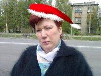 Оля Пименова, 18 января 1960, Санкт-Петербург, id41230932