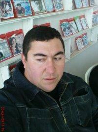 Денис Тургунов, Чуст