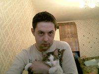 Степан Дильдин, 16 декабря 1983, Магнитогорск, id47904653