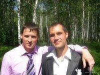 Михан Савин, Нижний Новгород, id53329445