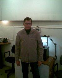 Андрей Михайлов, 15 ноября 1961, Саров, id53850816