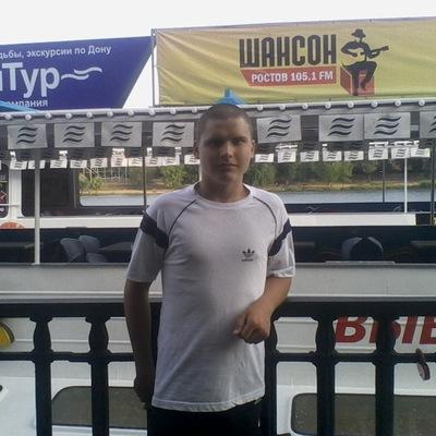Олег Батлук, 11 августа 1997, Ростов-на-Дону, id209159019