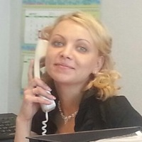 Елена Николаева, 20 августа , Санкт-Петербург, id7600099