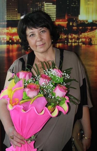 Светлана Гильмутдинова, 28 ноября 1997, Тюмень, id144867272