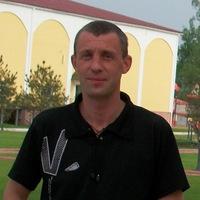 Анкета Денис Поздняков