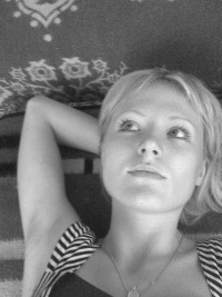 Евгения Водолеева, 20 августа 1986, Челябинск, id10165458