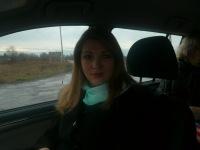 Татьяна Солдатова, 29 октября 1983, Тула, id108598360