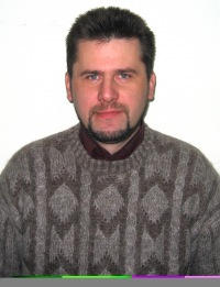 Вадим Осецимский, Москва, id112213886