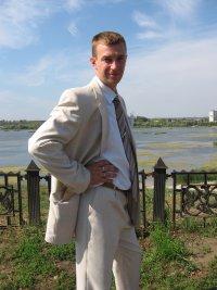 Дмитрий Россяйкин, 23 октября 1983, Сызрань, id52145617