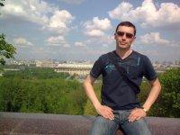 Саша Приходько, 2 мая 1991, Москва, id62789679