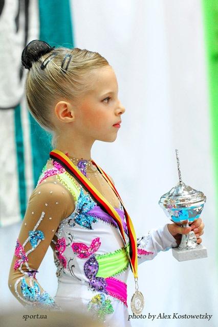 Как сделать гимнастическую шишку