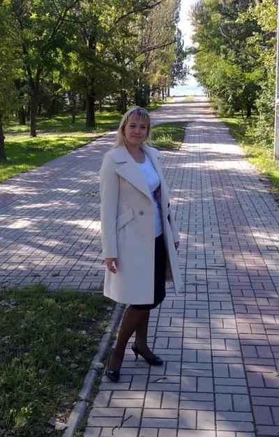 Наталия Медведева, 31 марта 1987, Мариуполь, id180375063