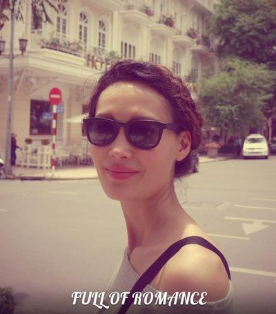 Zarina Abdurashitova, 28 августа 1987, Челябинск, id8042227