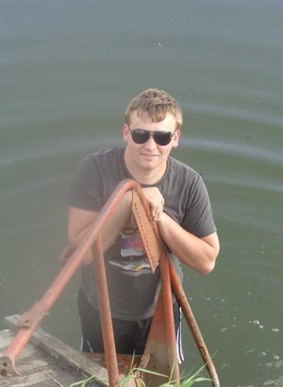 Николай Уваров, 21 сентября , Москва, id66974609