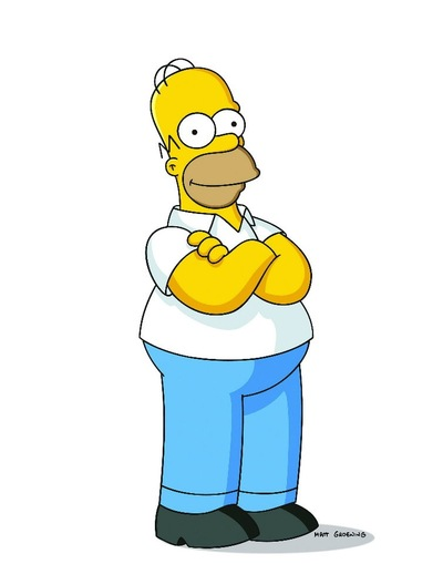 Homer Simpson, 22 апреля 1999, Пятихатки, id222701634