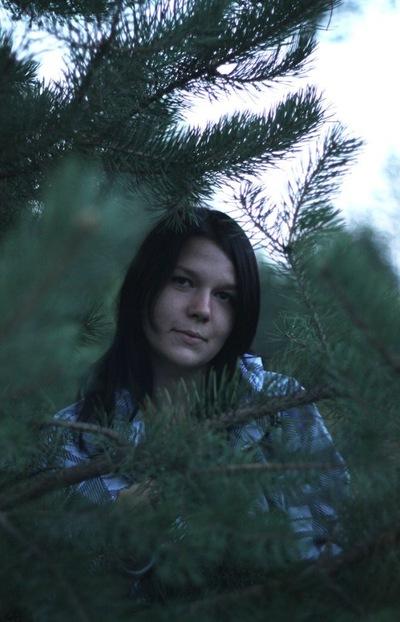 Валюшка Чащина, 9 октября 1993, Санкт-Петербург, id26643861