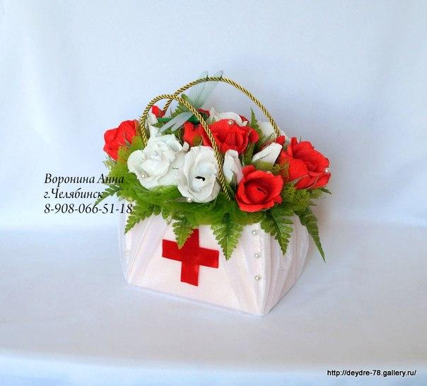 Подарки связанные с медициной 99
