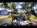 Про мотогонки на знаменитом острове Мэн 2013. ENG