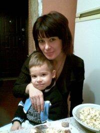 Елена Коваленко, 5 января , Черкассы, id40291357