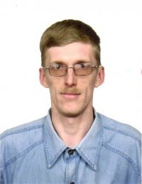 Александр Воронов, 20 августа , Кинешма, id53433254