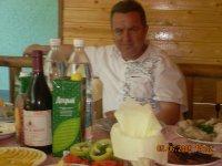 Арис Фаталиев, 28 апреля 1967, Самара, id61966415