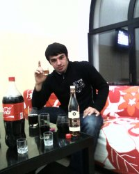 Ибрагим Гаджимусаев, 2 августа , Махачкала, id74743762