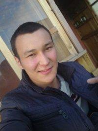 Андрей Петров, 25 декабря 1988, Алдан, id86690226