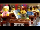 LEGO® The Three R's -- Talk Like a Pirate Day