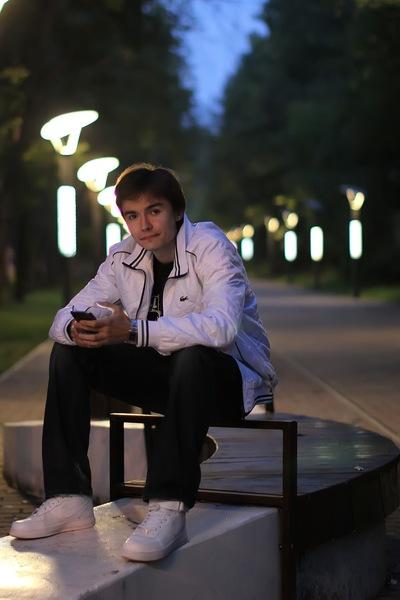 Иван Муравьев, 12 июля , Пермь, id4826258