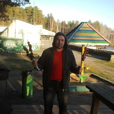 Алексей Галеев, 27 ноября 1991, Асбест, id169254350