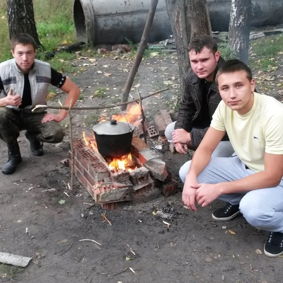 Сергей Савенко, 3 марта , Мена, id42095430