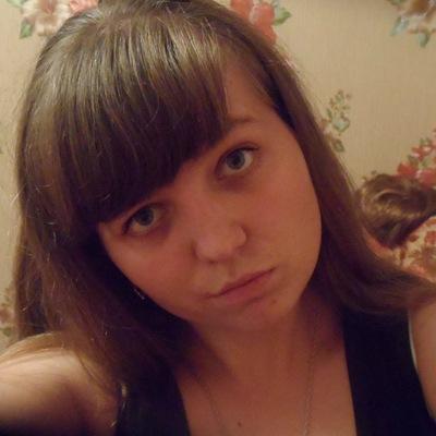 Дарья Гришина, 12 января , Москва, id137108689