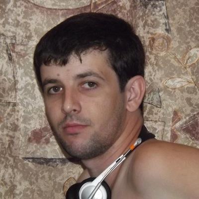 Дмитрий Глазницкий, 31 июля 1987, Пенза, id23385841