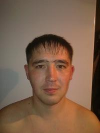 Эдуард Аминев, 21 мая 1984, Уфа, id116701325