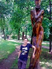 Алсу Фатыкова, 7 мая 1990, Хабаровск, id121559320