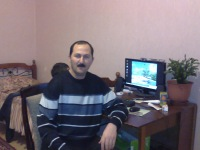 Маариф Мфмиев, 31 декабря 1996, Казань, id125949003