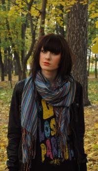 Ангелина Буц, 6 апреля , Москва, id20394880