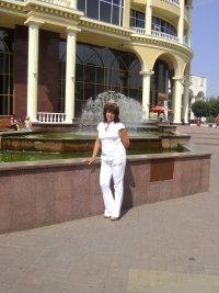 Ольга Шевелева, 25 января , Сибай, id64024667