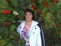 Наталья Соколовская, id69716061