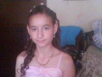 Катя Гранальская, 5 июня 1994, Мелитополь, id112348561