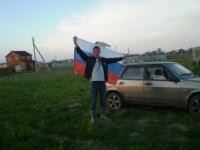 Владимир Карагичов, Северодонецк, id127494199