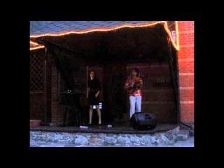 Anmark & Julia cover to Morandi - Save Me...