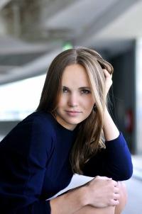 Дарья Ефанова