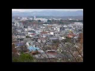 места из аниме CLANNAD聖地巡礼  uchiryumovie