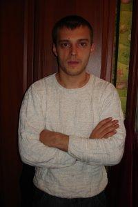 Сергей Жданов, 20 июня , Волгоград, id53555530