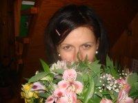 Анна Нетребенко-Каминецкая, 27 ноября 1979, Кировоград, id60030392